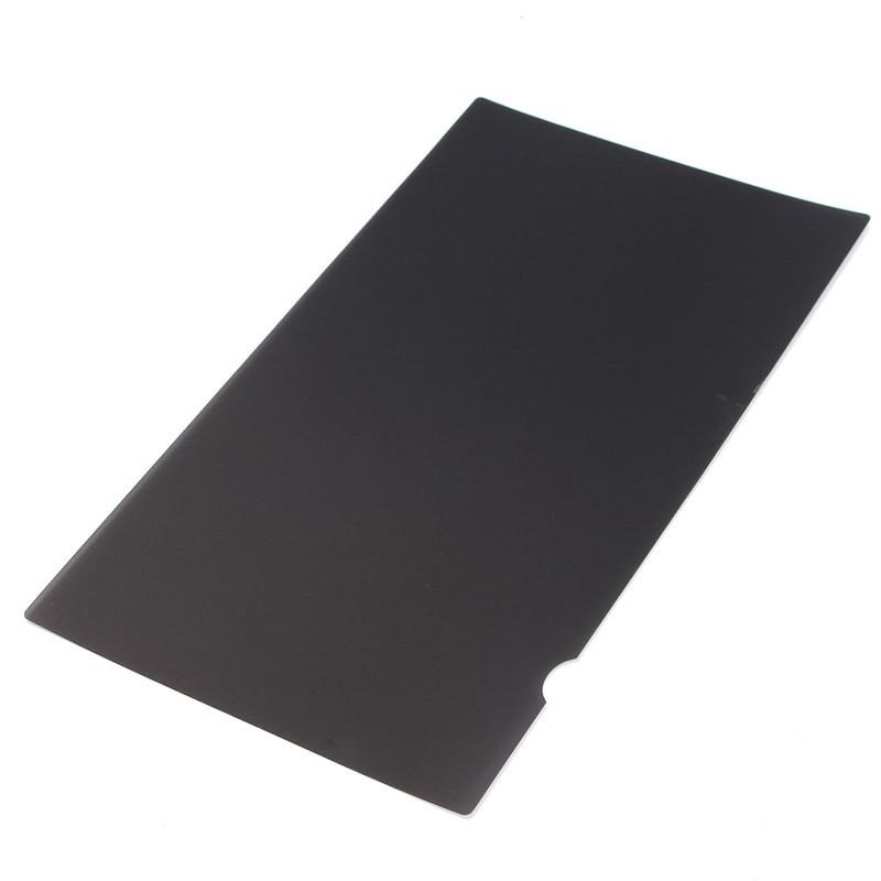 Película protectora antirreflejo para el filtro de privacidad de - Periféricos de la computadora - foto 5