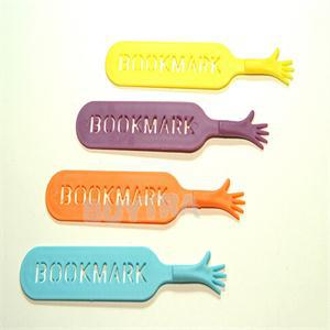 4pcs/lot Creative Help Me Bookmark Funny Books Mark Novelty Page Holder Stationery Office School Supplies Gift Drop Shipping