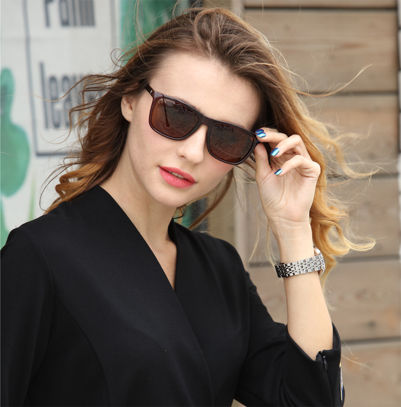 9a5a15f145c Long Keeper Vintage Women Men Polarized Sunglasses Round Retro Rivet Frame  Sun Glasses Men Goggle Eyewear UV400 Gafas de solUSD 3.95 piece