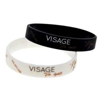 OneBandaHouse Custom Silicone Bracelet Cheapest Wristband - DISCOUNT ITEM  6% OFF All Category