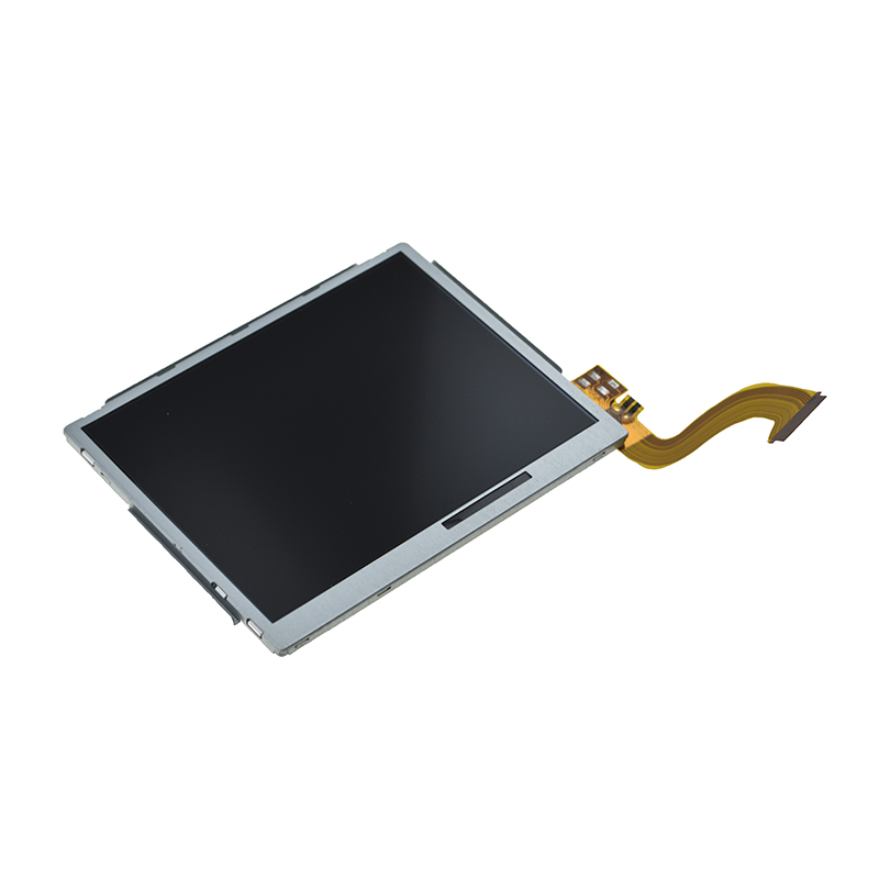 High quality Upper/Top LCD Display Screen Pantalla For NDSi XLHigh quality Upper/Top LCD Display Screen Pantalla For NDSi XL