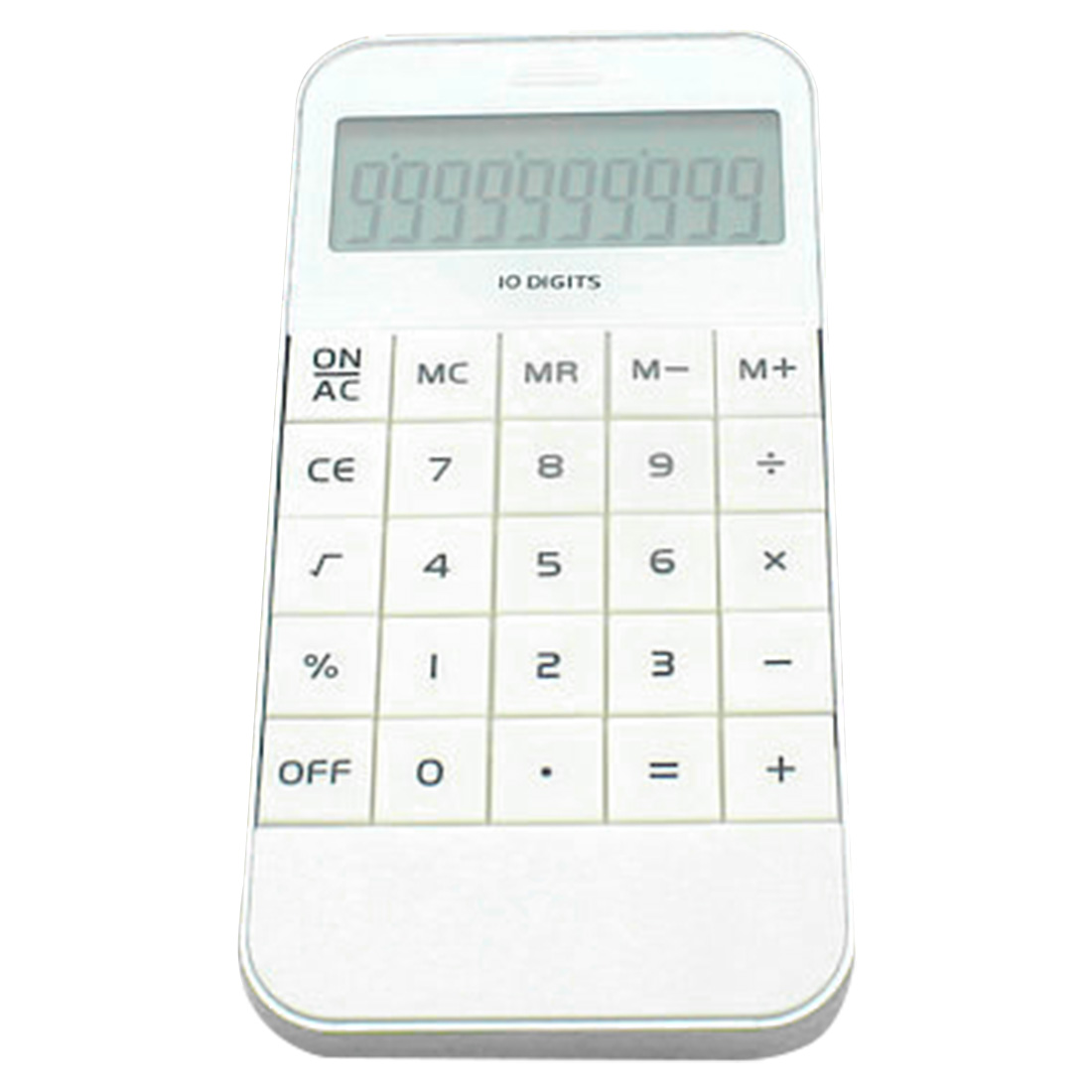 Etmakit Calculator Office Pocket Electronic Worker Portable Home