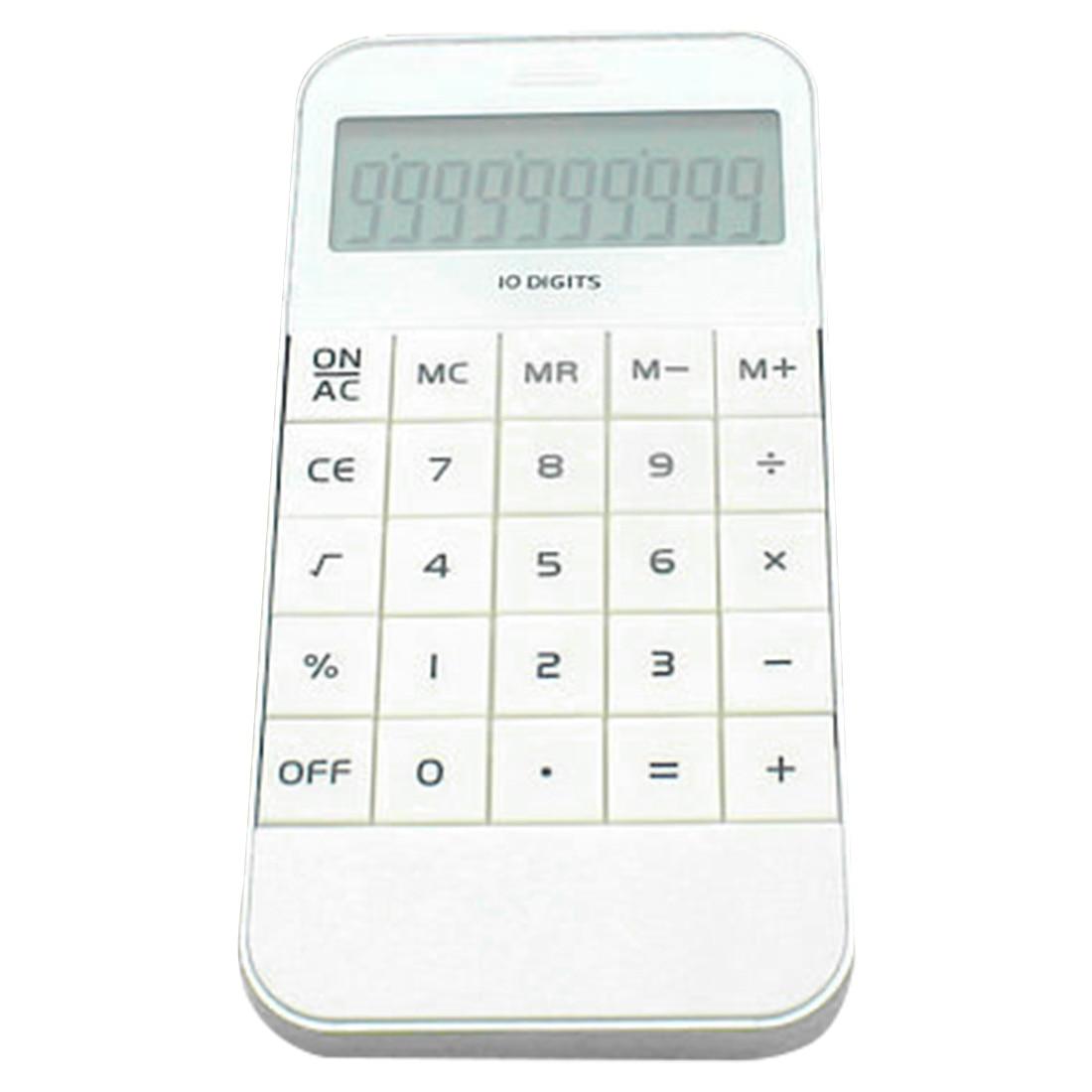 Etmakit Office для дома калькулятор офисный работник школьный калькулятор портативный карманный электронный расчет калькулятор