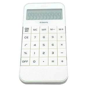 Etmakit Office Home Calculator Office worker School Calculator Portable Pocket Electronic Calculating Calculator