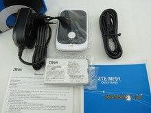 Nova marca ZTE MF91D LTE Hotspot De Bolso WiFi Router LTE-FDD 2600/1800 MHz