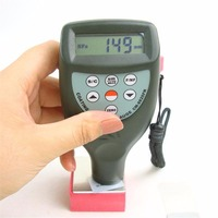 Medidor de Espessura de Revestimento CM8825F 0-1250 hum/0-50 mil Metros de Espessura