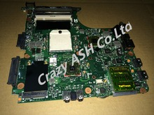 Free shipping for HP Compaq 6535S 6735S mainboard 494106-001 497613-001 motherboard