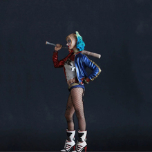 12″ Suicide Squad Joker Harley Quinn Action Figure Cartoon Anime  Model Toys Collections Gifts Harleen batman deadshot venom