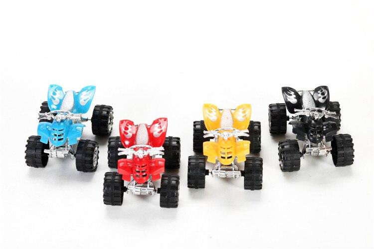 Купить с кэшбэком Mini Size Wind Up Toys Small Beach Motorcycle Kids Children's Toys