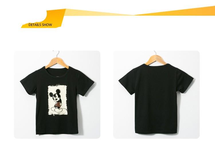 HTB1u0RsKpXXXXXgXpXXq6xXFXXXl - Entire Family Fashion - Matching Outfits - Stylish Casual Look - Cartoon Mouse Print