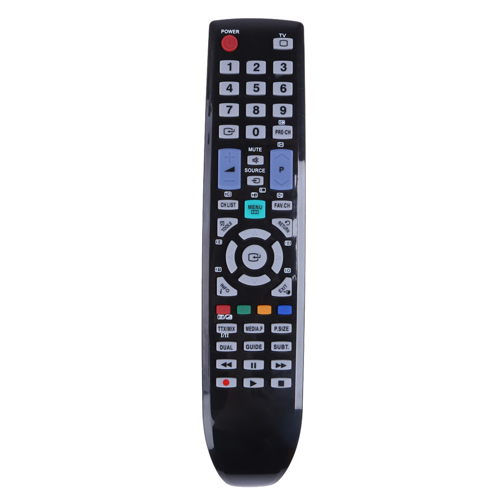 Universal Replacement TV remote controller for Samsung bn59-00901a bn59-00888a bn59-00938a bn59-00940a BN59-00862A AA59-0048 universal tv remote keychain
