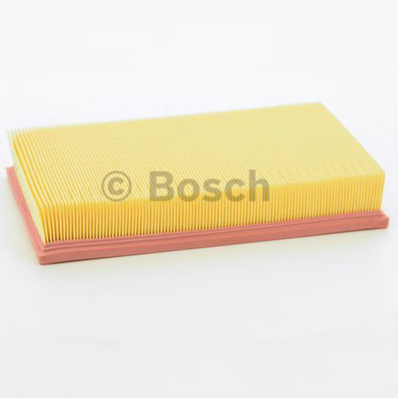 Bosch Car Air Filter 0986AF2822 for VOLVO S80 Saloon TS;XY - 2.5 T - B 5254 T2 (2003 - 2 ...