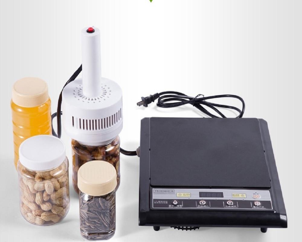 Electromagne Handheld Induction Sealing Machine Bottle Cap Sealing Machine Bottle Cap Heat Sealer For PP PET