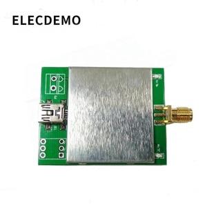 Image 3 - Signal generator AD9833 Modul frequenz generator DDS signal platz/sinus/dreieck welle serielle host computer control