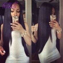 8A Grade Brazilian Virgin Hair Straight 3pcs Lot Unprocessed Brazilian Human Virgin Hair Cheap Brazilian Hair Weave Bundles