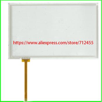 MCGS dotykowy dla TPC7062TX TPC7062KE TPC7062KS TPC7062KW TPC7062K TPC7062KD TPC7062TD TPC7062KX nowy szkła z ekranem dotykowym LCD tanie i dobre opinie Zdjęcie Rezystancyjny SZDONGYUDA 7inch