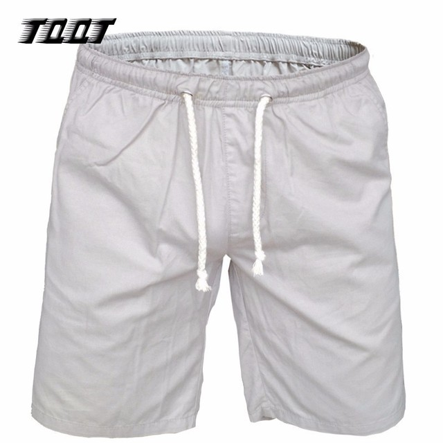TQQT Summer Men Solid Shorts Breathable Active Short Thin Joggers Loose Knitted Shorts Elastic Waist Low Waist Short Mens 7P0117