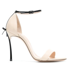 New High Quality Sexy Women Pointed Toe Shoes