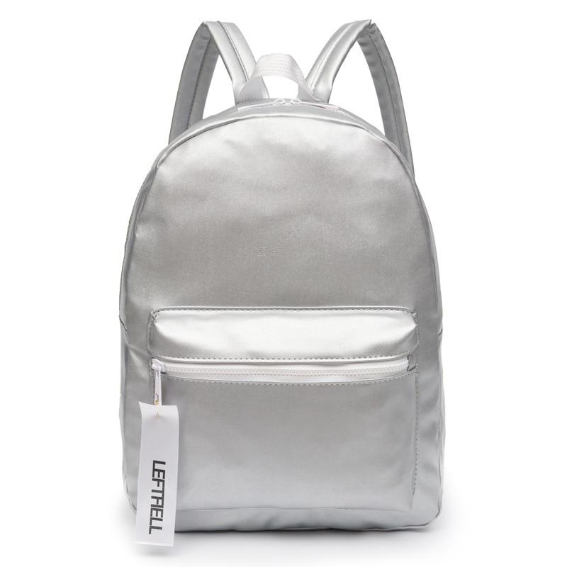 Hologram Laser Backpack For School Student Women's Laser Silver Color Holographic Bag backpacks Women Backpack maelove luminous backpack 2018 hot women backpack hologram noctilucent baobao backpack student s school bag free shipping