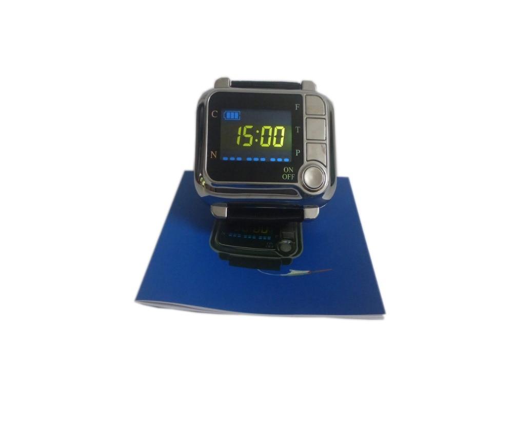 CE TV 650nm jenama laser Urutan terapi pergelangan tangan Diode Laser - Penjagaan kesihatan - Foto 2