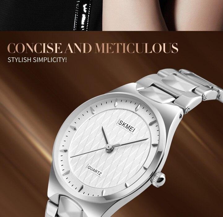 quartz watch women-7