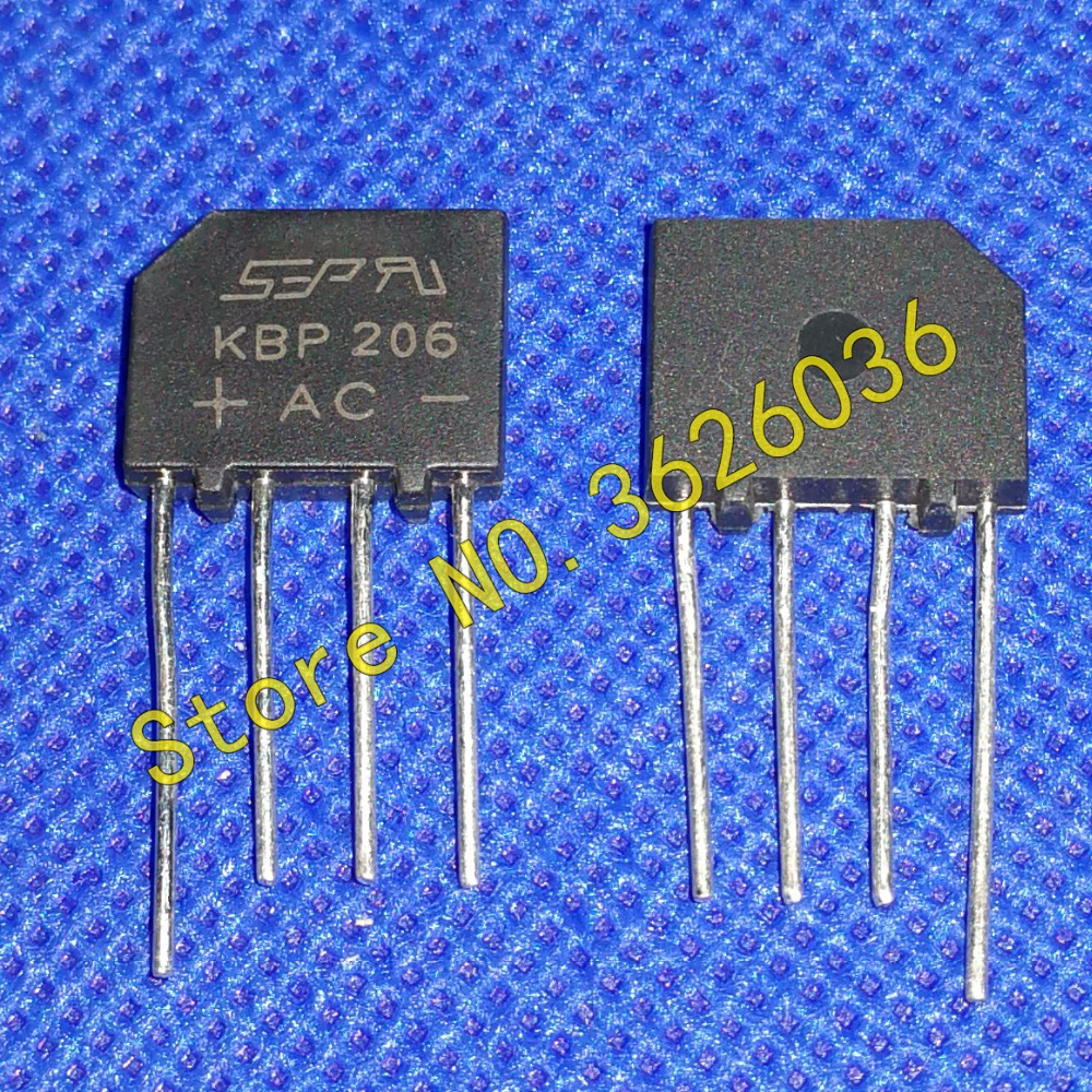1Pc 4Pins GBJ2510 25A 1000V Single Phases Diode Flat Bridge Rectifiers SEP