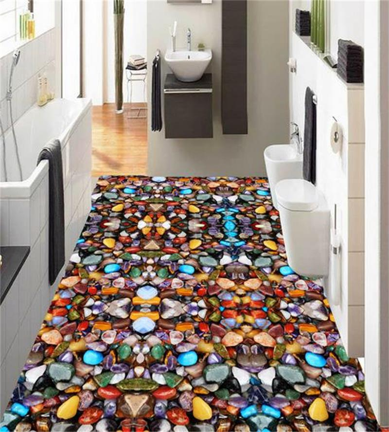 Aliexpress.com : Buy 3d pvc flooring custom photo mural picture ...
