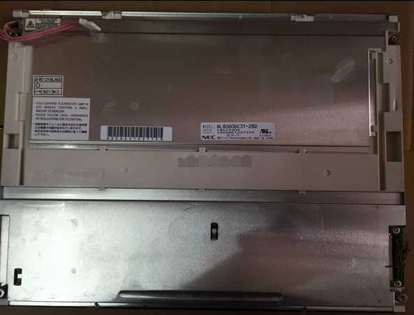 все цены на LCD Screen Display Panel  NL8060BC31-28D  good quality warranty :1 year онлайн