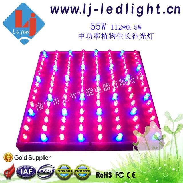 Low cost grow lights