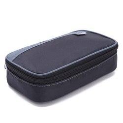 Marken Thermische tasche lunchbox Picknick Isolierte Ice pack Kühler kleine taschen lebensmittel lagerung kühlen isolierung taschen