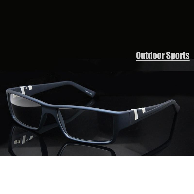 Sorbern TR90 Speicher Hohe Qualität Männer Optische Brillengestell Brillen Große Brillen Oculos De Grau Masculino
