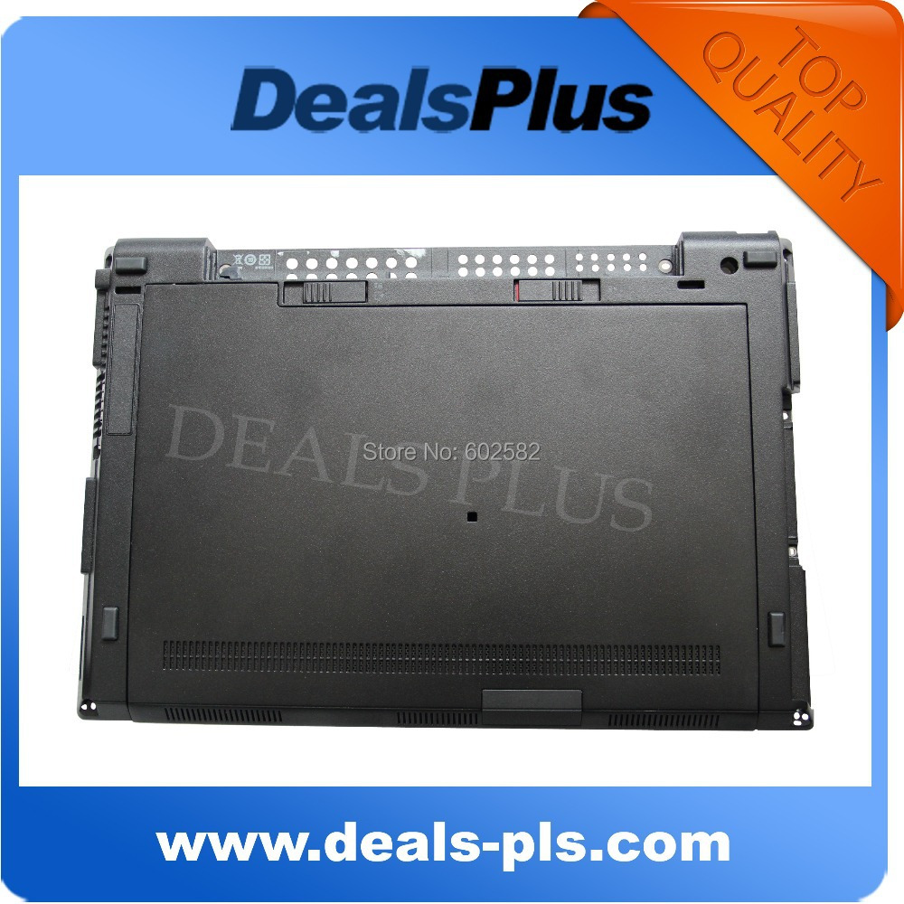 NEW FOR HP ELITEBOOK 2560P BLACK Lcd Back Cover & Front Bezel,Free Shipping