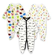 2018 Frühling - Herbst Baby Strampler Baby Kleidung Neugeborene Kleidung Baby Mädchen Kleidung Roupas Bebe Säuglings Baby Overalls