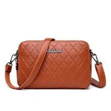 2b8d14392b9f8 Chu JJ w stylu Vintage kobiety prawdziwej skóry torebki damskie torby na  ramię CrossBody torebki damskie Messenger torba moda Pl..