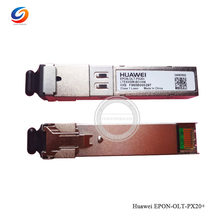 Cheap price 100% New Original EPON OLT SFP Transceiver Module Huawei EPON-OLT-PX20+ SFP Module(China)