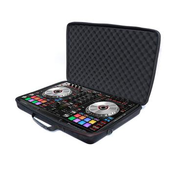 أحدث حقيبة التخزين المحمولة حمل حقيبة حماية كيس مزموم السفر ل بايونير DJ DDJ-SR2 المحمولة 2-قناة تحكم