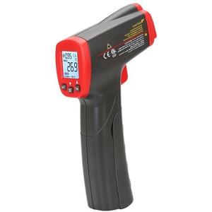 Image 4 - UNI T UT300S Non contact Infrarood Thermometer Handheld Lcd Temperatuur Laser Gun Industriële Digitale Infrarood Thermometer