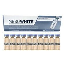 10x5 мл BB крем Stayve Meso White Осветляющая сыворотка Натуральный обнаженный тональный крем для ма