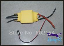 Venta del precio bajo Brushless ESC / para el coche / barcos / RC model / 50A Brushless ESC para barco con sistema de enfriamiento de agua de freno / XXD50A