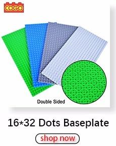 16x32 Dots Baseplate