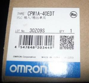 Free Shipping   NEW PLC Programmable Controller Module CPM1A-40EDT