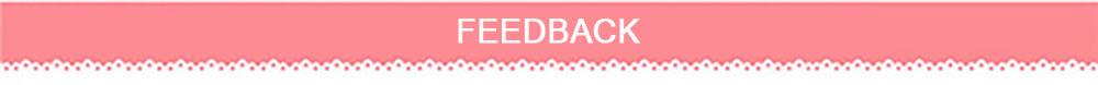 Feedback-1000