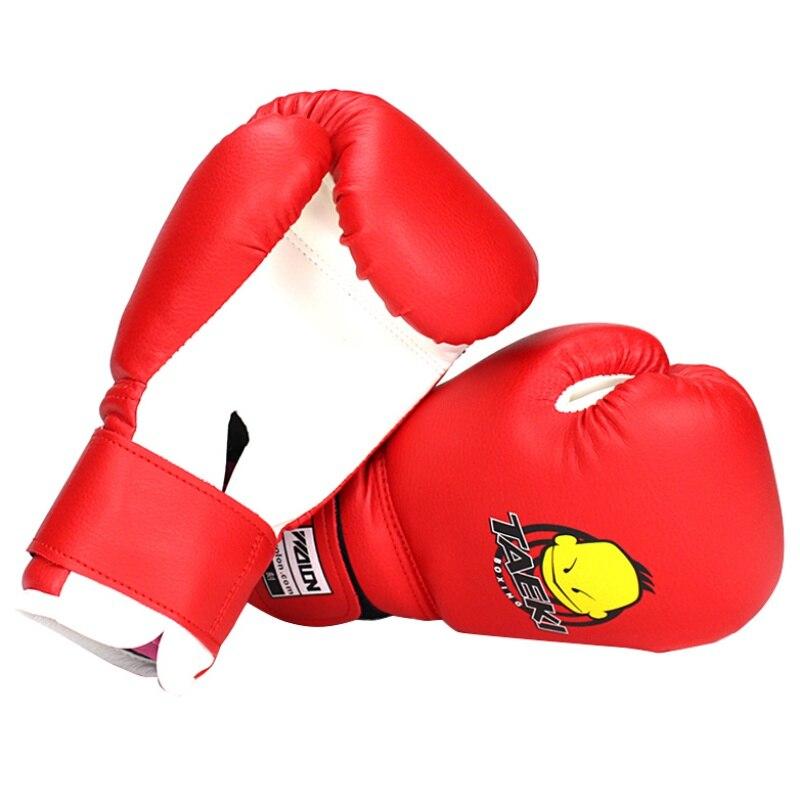 de ee uu libre entrenamiento puños pu guantes de boxeo duradero