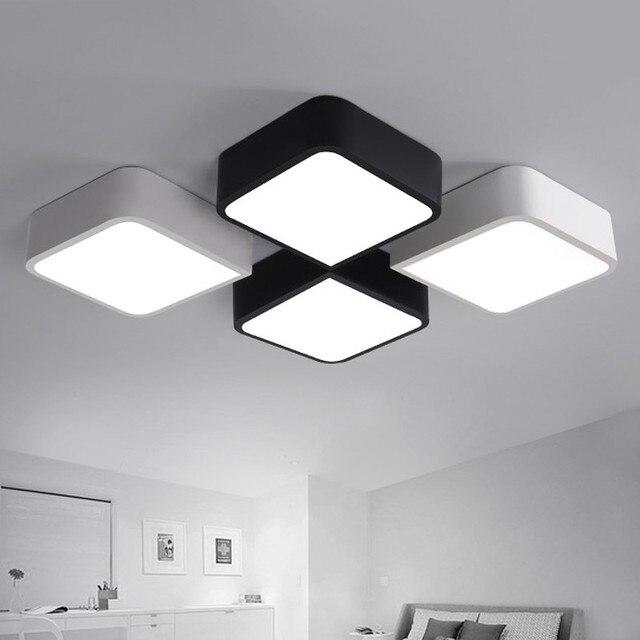 Tienda Online Lámpara de techo de luz led para el hogar ...