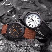 Фотография XINEW man watches 2017 brand luxury Outdoor Mens  Stainless Steel Military Sports Analog Quartz Army Wrist Watch montre homme