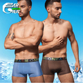 Boxers for men Wholesale men's boxers Top quality 2016 new fashion underwear boxer shorts, 4pcs/lot free shipping JX407