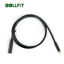BOLLFIT  Motor Waterproof Extension Cable for Hub Conversion Kit 200W 250W 350W 500W Electric Bicycle