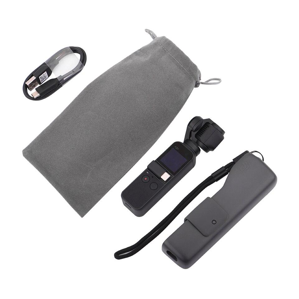 For DJIPocket2 FIMI PALM Handheld Gimbal Camera Storage Box Carrying Case