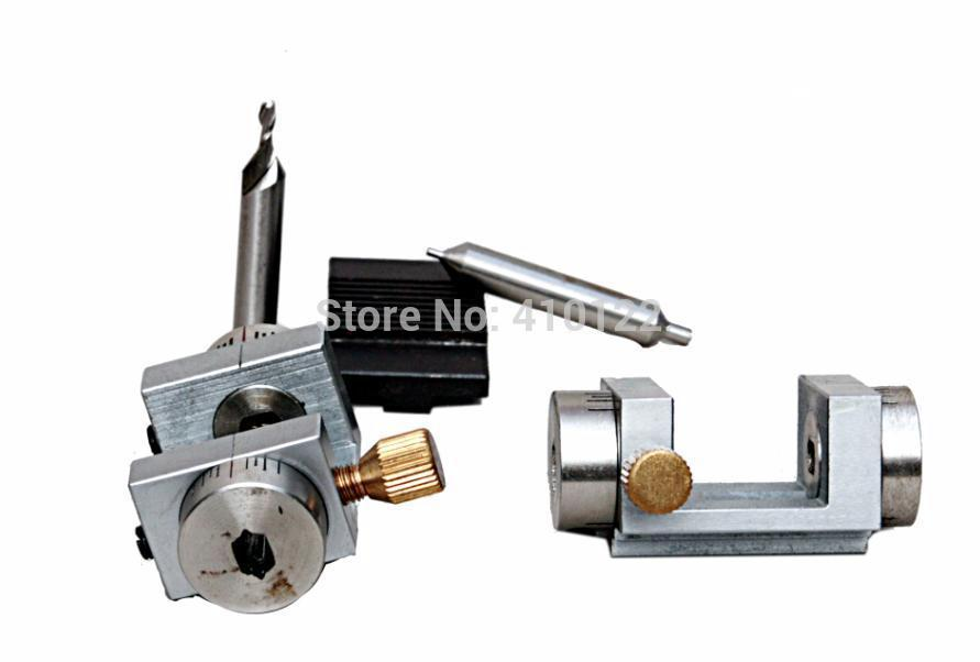 Mondeo Ford Jaguar Car Tips Key Cutting Machine Clamp Locksmith Tools sec e9 key cutting machine parts ford tibbe jaws fo21 key clamps special for ford and jaguar key