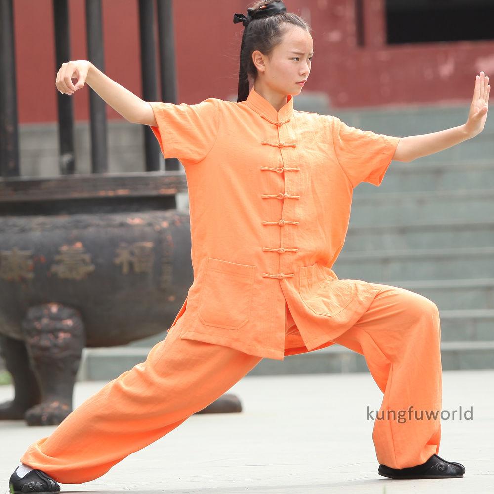 24 Кольори Wudang Даоські жіночі шорти - Спортивний одяг та аксесуари - фото 6